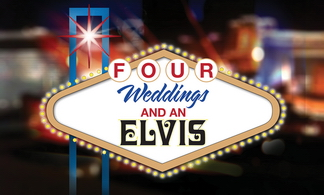 Four Weddings and an Elvis